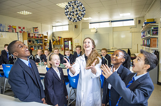 Worth School, Turners Hill, West Sussex, England | Academic | Dickinson | British Boarding School Consulting