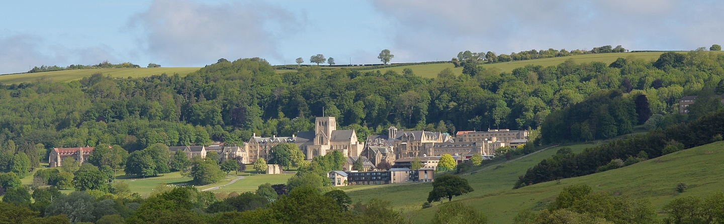 Ampleforth College, Ampleforth, North Yorkshire, England | Dickinson | British Boarding School Consulting