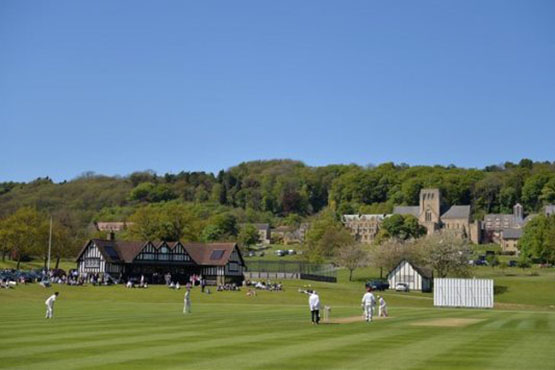 Ampleforth College, Ampleforth, North Yorkshire, England | Sports | Dickinson | British Boarding School Consulting