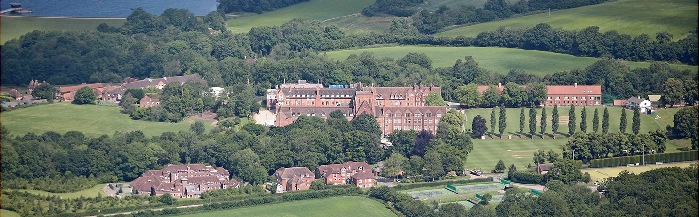 Ardingly College, Haywards Heath, West Sussex, England | Dickinson | British Boarding School Consulting