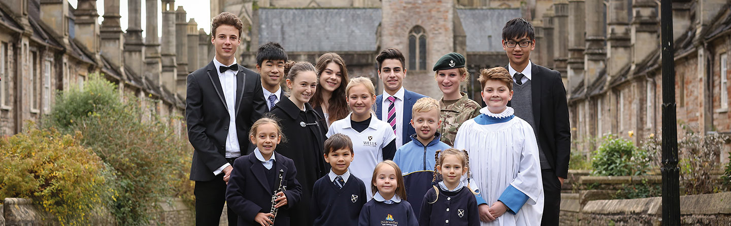 Wells Cathedral School, Wells, Somerset, England | Dickinson | British Boarding School Consulting