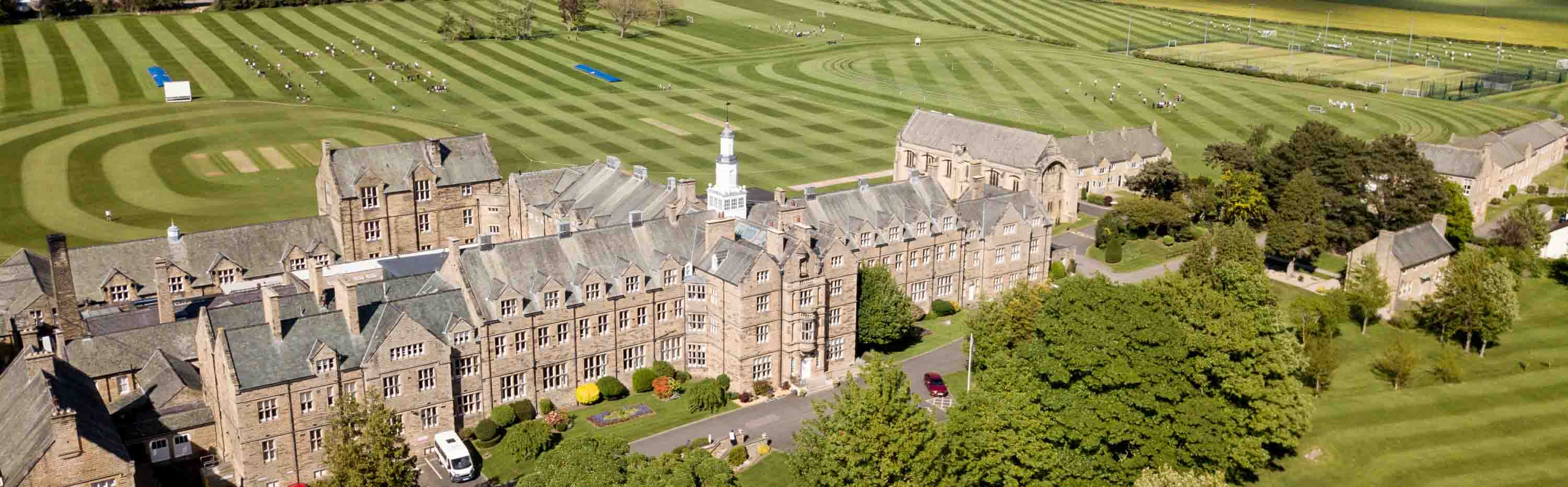 Barnard Castle School, Barnard Castle, County Durham, England | Dickinson | British Boarding School Consulting