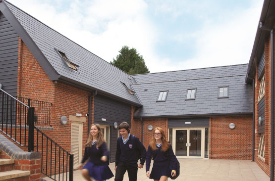 Bishopstrow College, Bishopstrow, Wiltshire, England | Boarding | Dickinson | British Boarding School Consulting