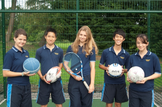 Bishopstrow College, Bishopstrow, Wiltshire, England | Sports | Dickinson | British Boarding School Consulting