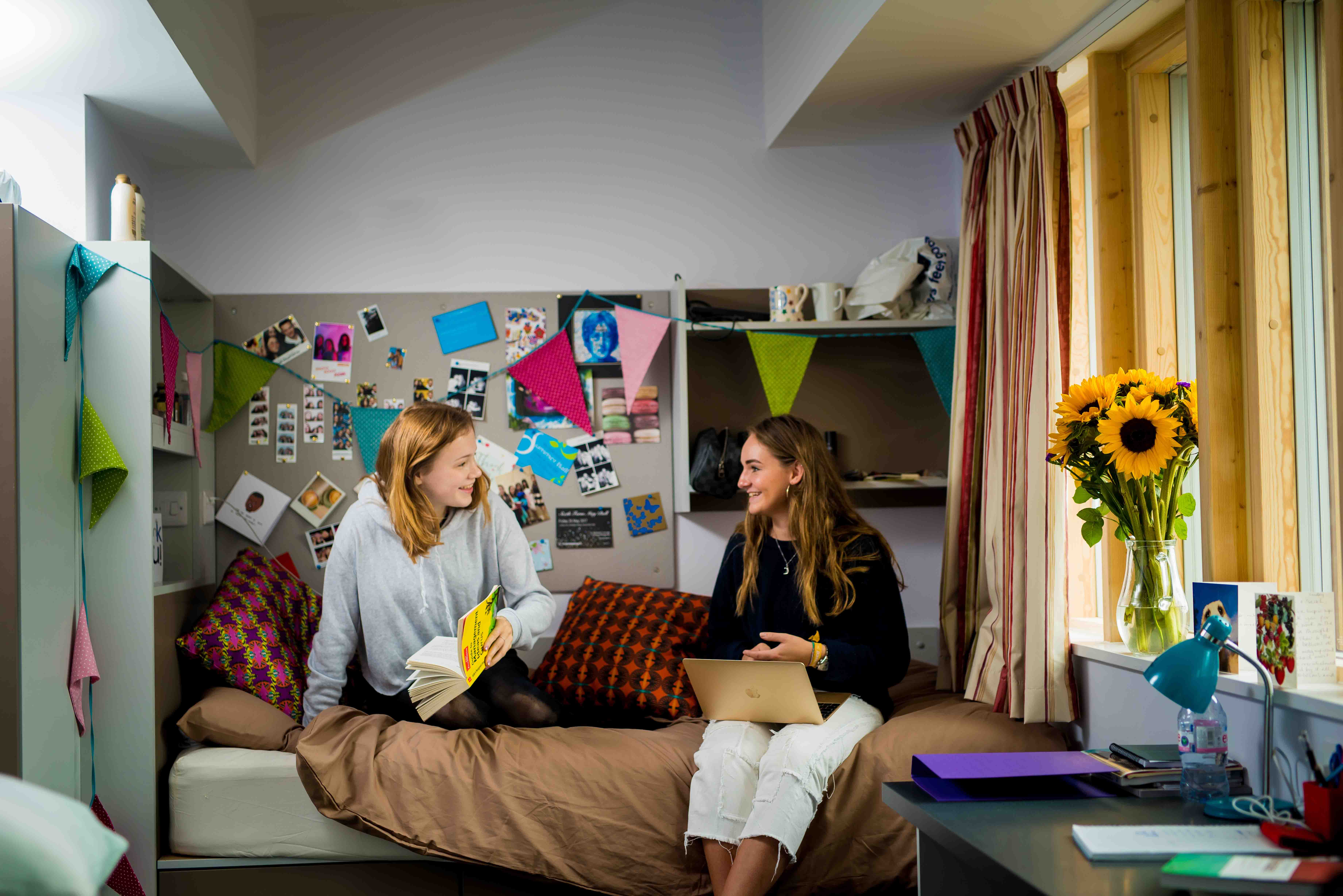 d'Overbroeck's, Oxford, Oxfordshire, England | Boarding | Dickinson | British Boarding School Consulting