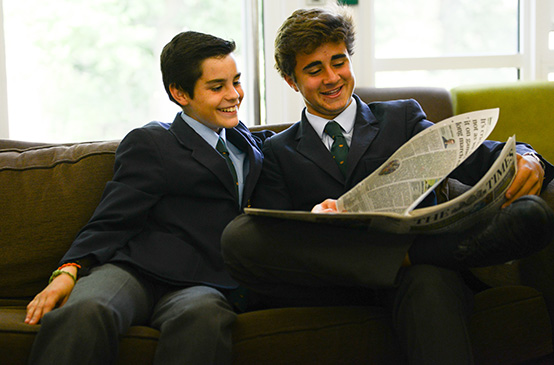 Worth School, Turners Hill, West Sussex, England | Boarding | Dickinson | British Boarding School Consulting