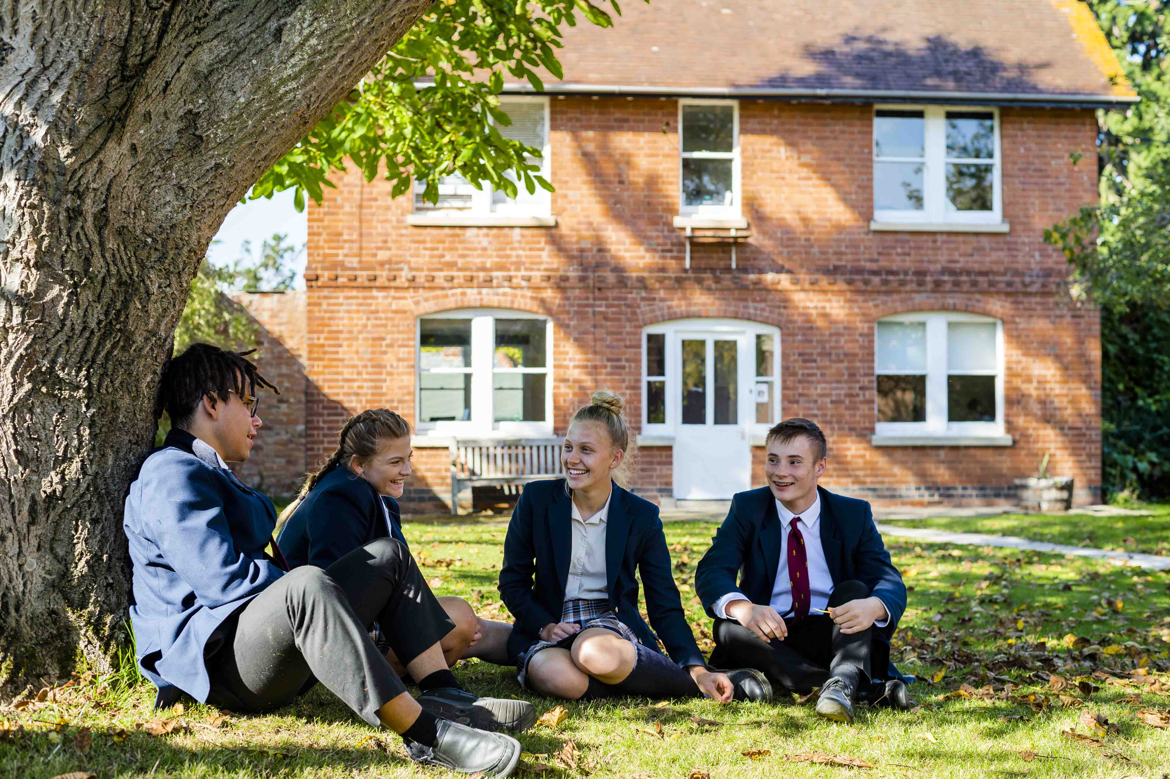 Bredon School, Bushley, Gloucestershire, England | Boarding | Dickinson | British Boarding School Consulting