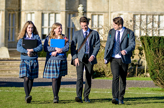 Canford School, Wimborne, Dorset, England | Boarding | Dickinson | British Boarding School Consulting