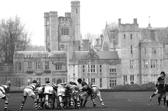 Canford School, Wimborne, Dorset, England | Sports | Dickinson | British Boarding School Consulting