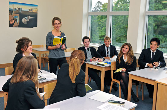 Charterhouse, Godalming, Surrey, England | Academic | Dickinson | British Boarding School Consulting
