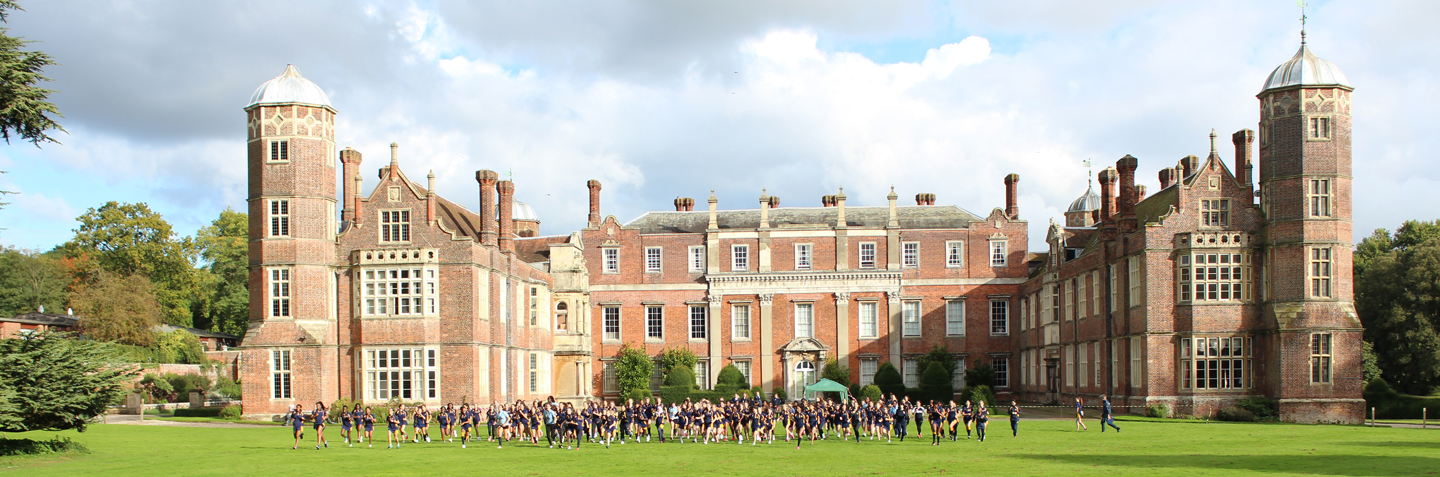 Cobham Hall, Cobham, Kent, England | Dickinson | British Boarding School Consulting