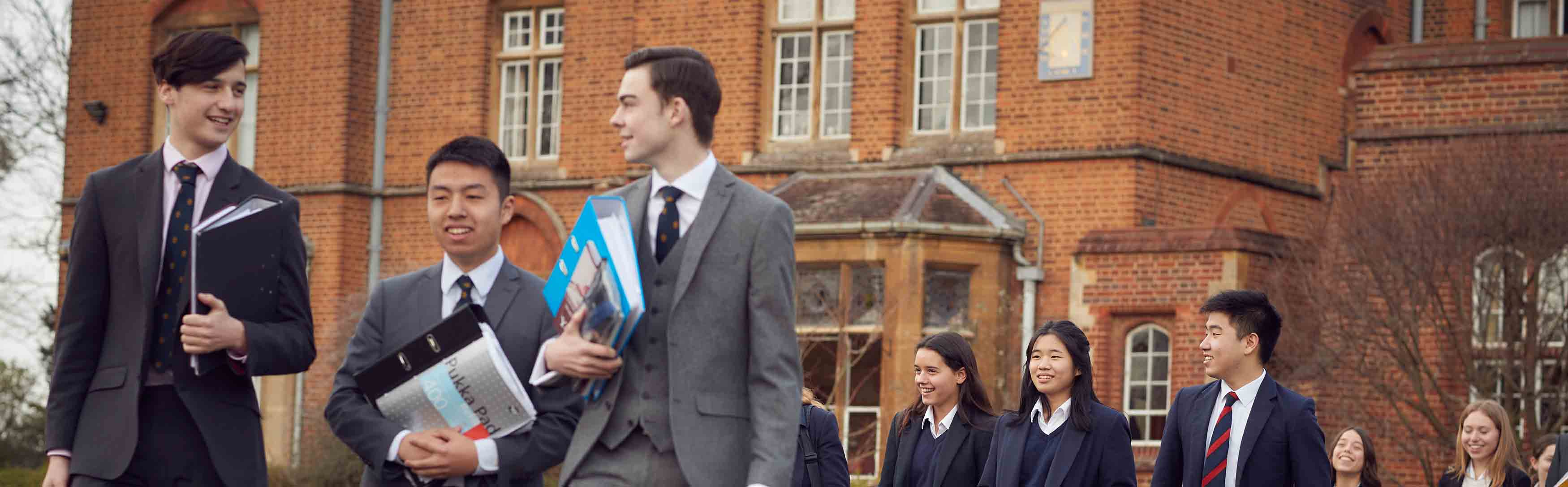 St Edward's School, Oxford, Oxfordshire, England | Dickinson | British Boarding School Consulting