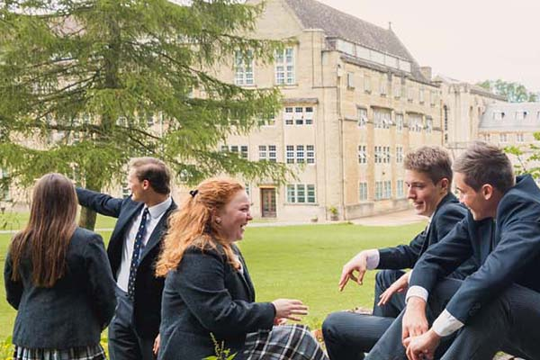 Downside School, Stratton-on-the-Fosse, Somerset, England | Boarding | Dickinson | British Boarding School Consulting