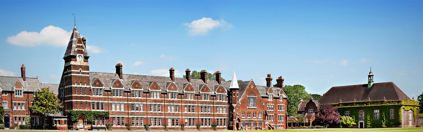 Felsted School, Felsted, Essex, England | Dickinson | British Boarding School Consulting