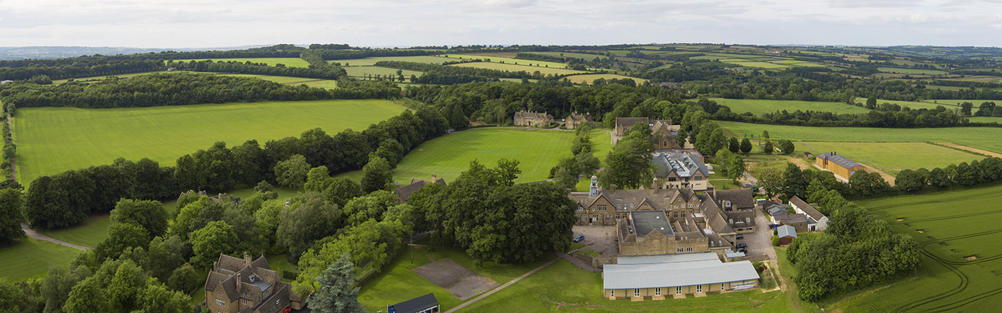 Kingham Hill School, Kingham, Oxfordshire, England | Dickinson | British Boarding School Consulting