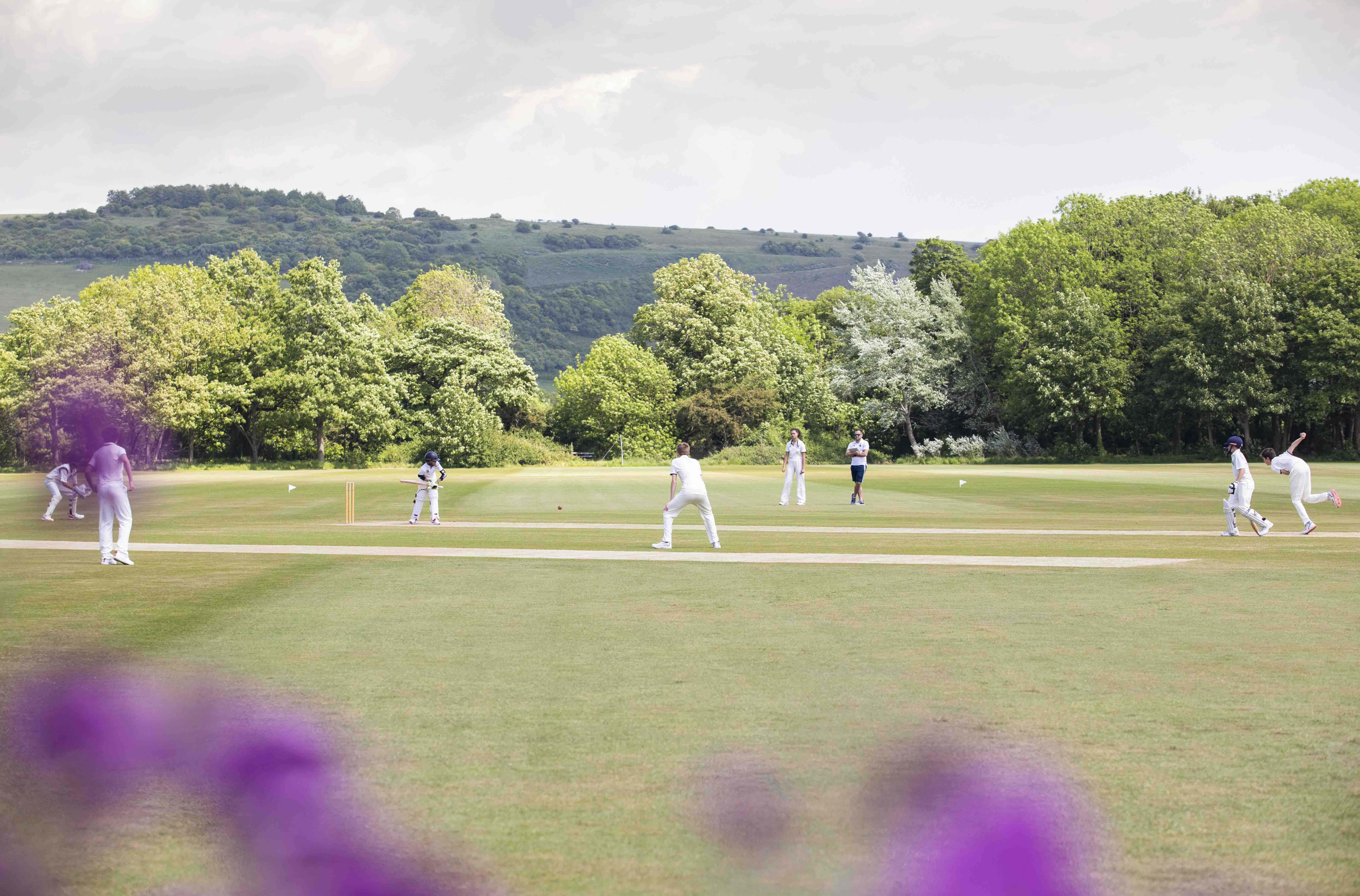 Lancing College, Lancing, West Sussex, England | Sports | Dickinson | British Boarding School Consulting