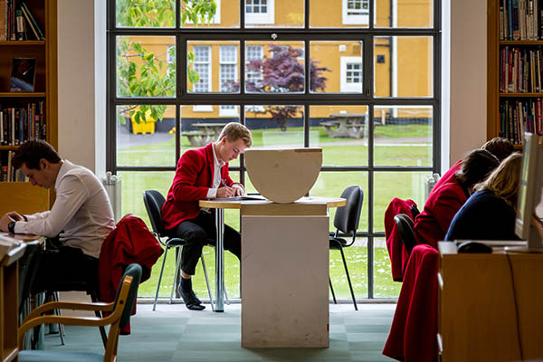 Loretto School, Musselburgh, East Lothian, Scotland | Academic | Dickinson | British Boarding School Consulting