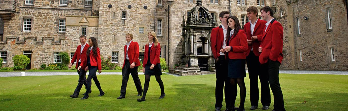 Loretto School, Musselburgh, East Lothian, Scotland | Dickinson | British Boarding School Consulting