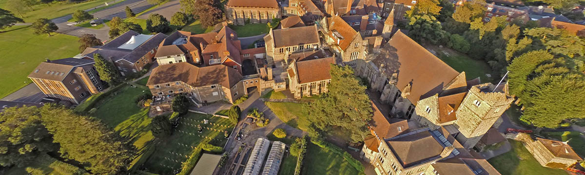 Mayfield School, Mayfield, East Sussex, England | Dickinson | British Boarding School Consulting
