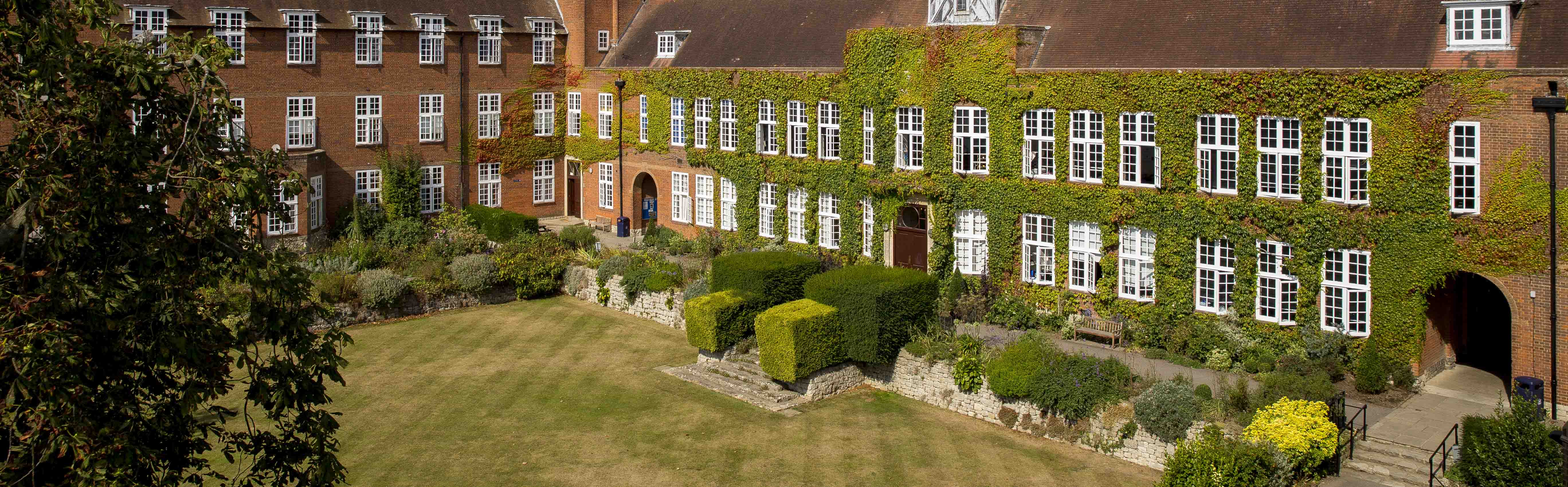 Sutton Valence School, Sutton Valence, Kent, England | Dickinson | British Boarding School Consulting