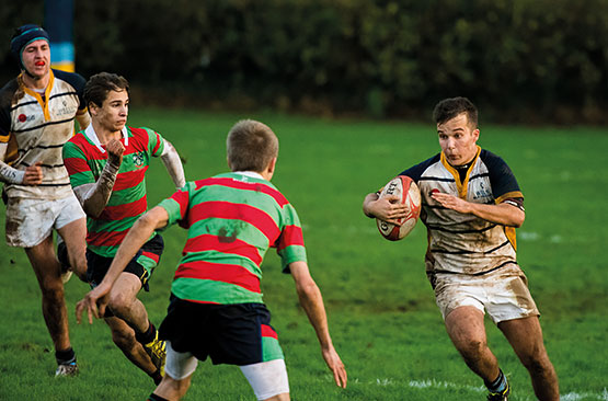 Wells Cathedral School, Wells, Somerset, England | Sports | Dickinson | British Boarding School Consulting