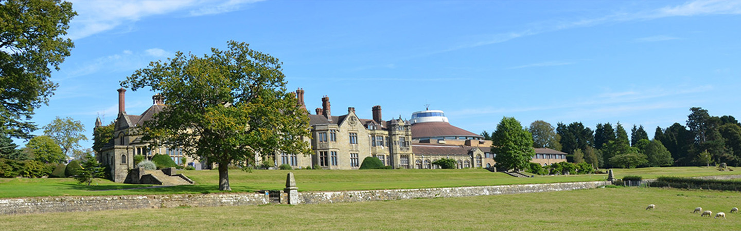 Worth School, Turners Hill, West Sussex, England | Dickinson | British Boarding School Consulting