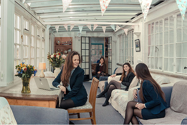 Wycliffe College, Stonehouse, Gloucestershire, England | Boarding | Dickinson | British Boarding School Consulting