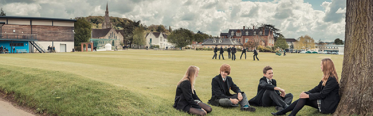 Wycliffe College, Stonehouse, Gloucestershire, England | Dickinson | British Boarding School Consulting