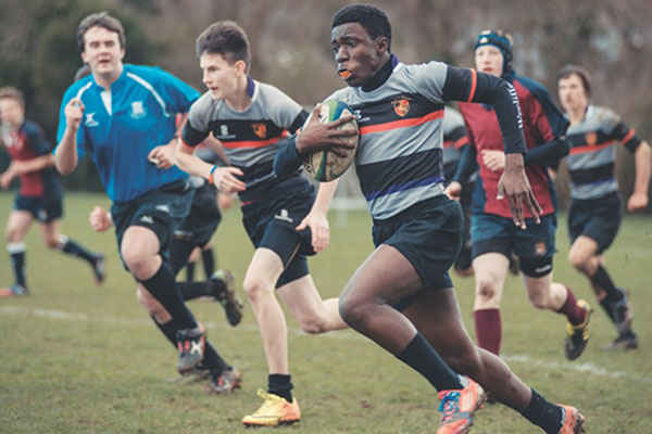 Wycliffe College, Stonehouse, Gloucestershire, England | Sports | Dickinson | British Boarding School Consulting