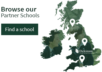 Browse schools by location