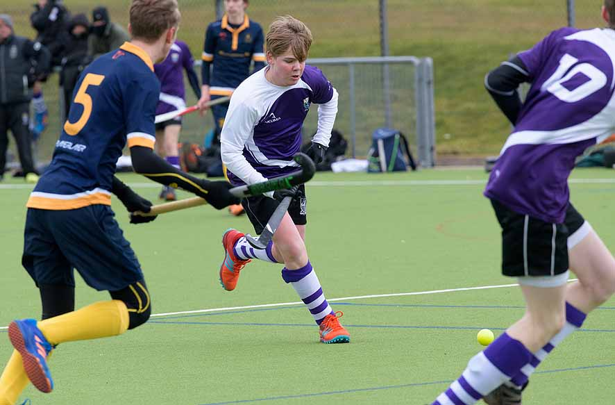 Gordonstoun, Elgin, Moray, Scotland | Sports | Dickinson | British Boarding School Consulting