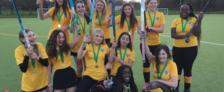 Aldenham School Hockey | Dickinson School Consulting