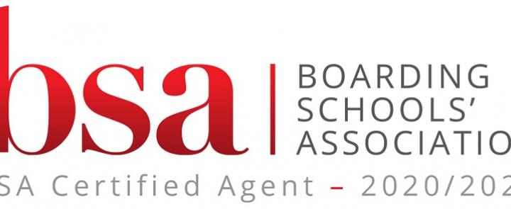 BSA certification logo | Dickinson School Consulting