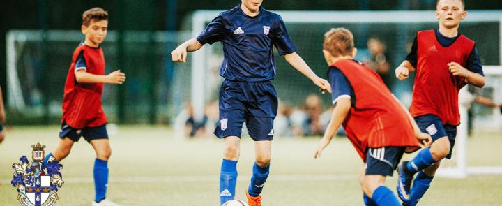 Culford School football academy | Dickinson School Consulting