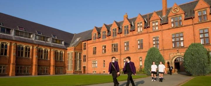 Ellesmere College - a Woodard School | Dickinson British Boarding School Consulting