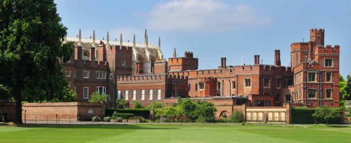Eton College's famous medieval buildings | Dickinson British School Consulting