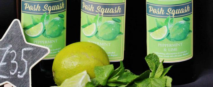 "Malvern St James' Girls' School's ""Posh Squash"" 