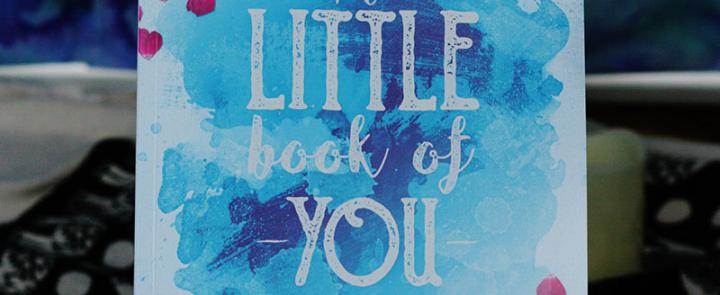 "Malvern St James' Girls' School's ""Little Book of You"" 