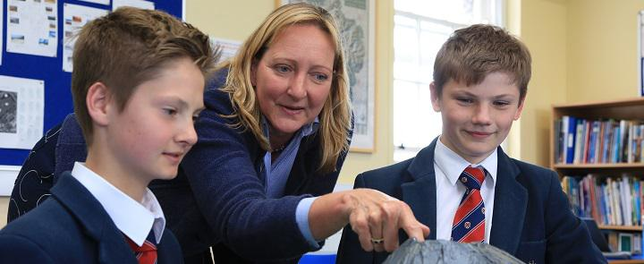 Merchiston Castle School is academically strong | Dickinson School Consulting
