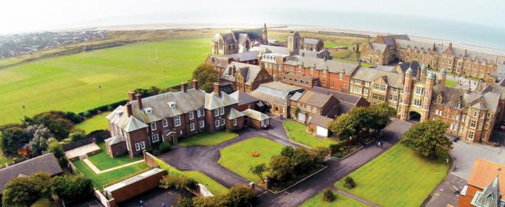 Rossall School | Dickinson British School Consulting