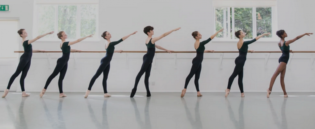 Bede's Legat Dance Academy | Dickinson School Consulting