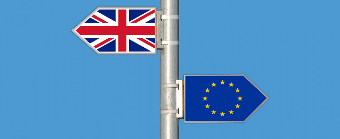 Brexit reassurance | Dickinson School Consulting Ltd.