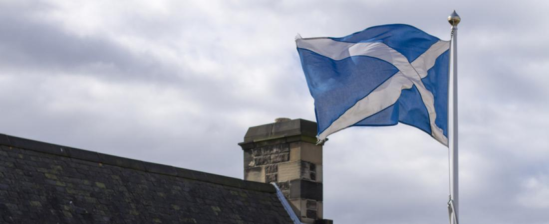 Scottish Saltire | Sixth Form in Scotland | Dickinson British Boarding School Consulting