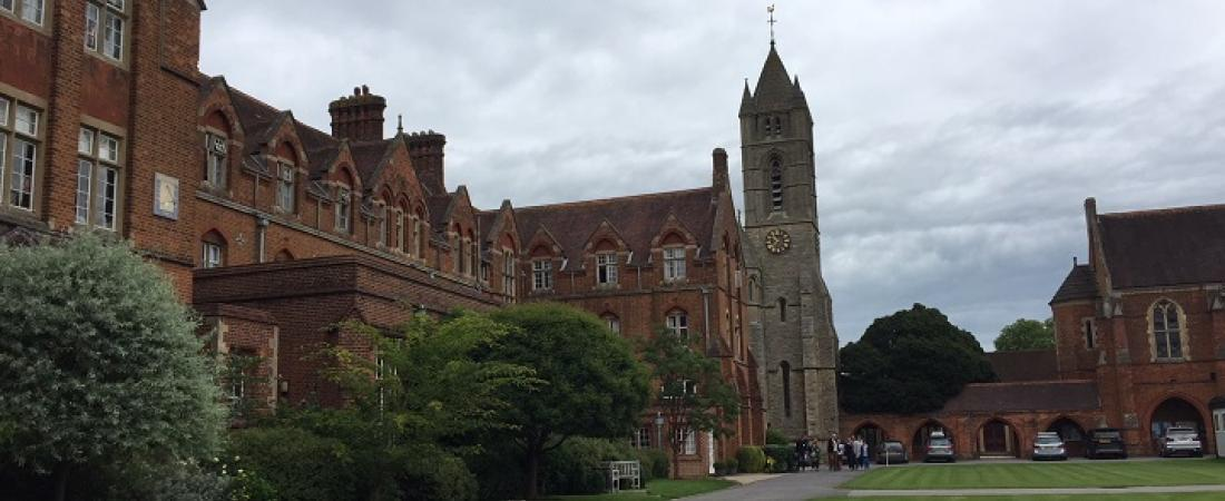 St Edward's School Oxford | Dickinson School Consulting