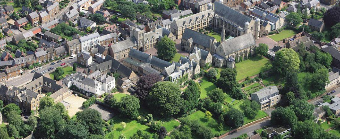 Uppingham School, where the HMC started | Dickinson School Consulting